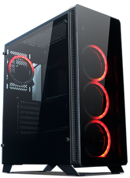 Best PC cases under PHP 5,000 in the Philippines | Nov 2018 – Tech